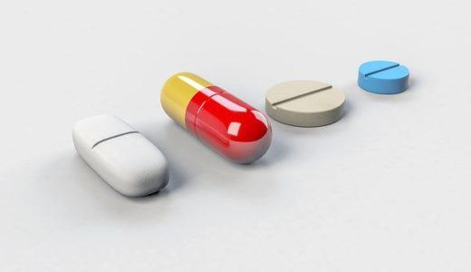 勃起不全治療薬の飲む量はどのくらい?