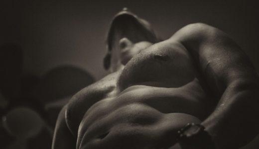 男性ホルモン補充はいい事ずくめEDも回復あさだちも毎朝筋肉増強