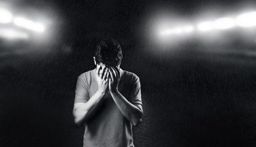 中高年の悩み男の更年期障害