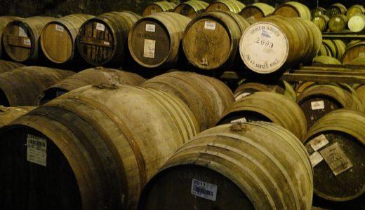 お酒をおいしく飲む方法、超おすすめペットボトルの酒が高級酒に変身